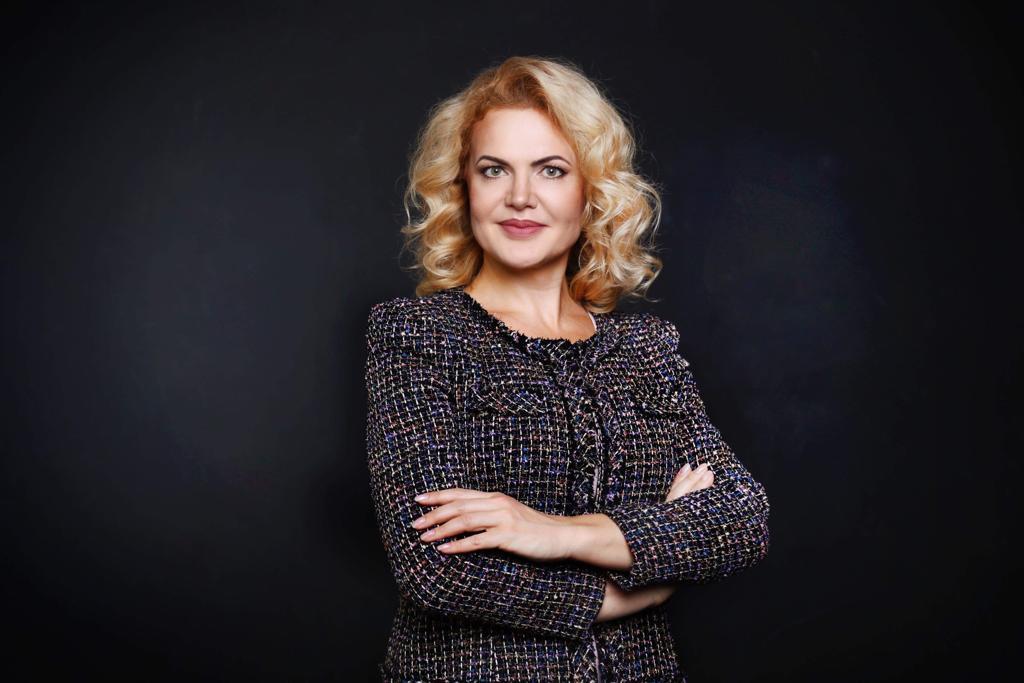 Nadiia Vasylieva joins DNA Board