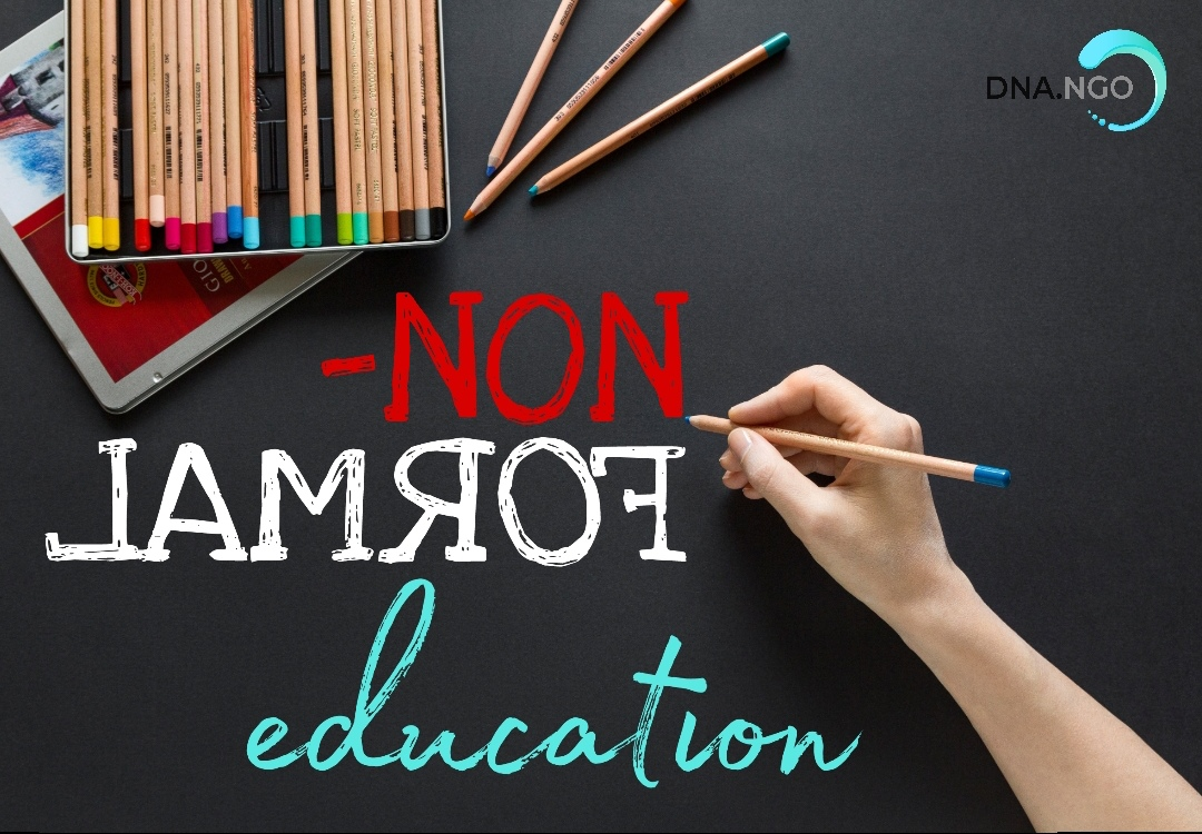 The Importance of Non-formal Education