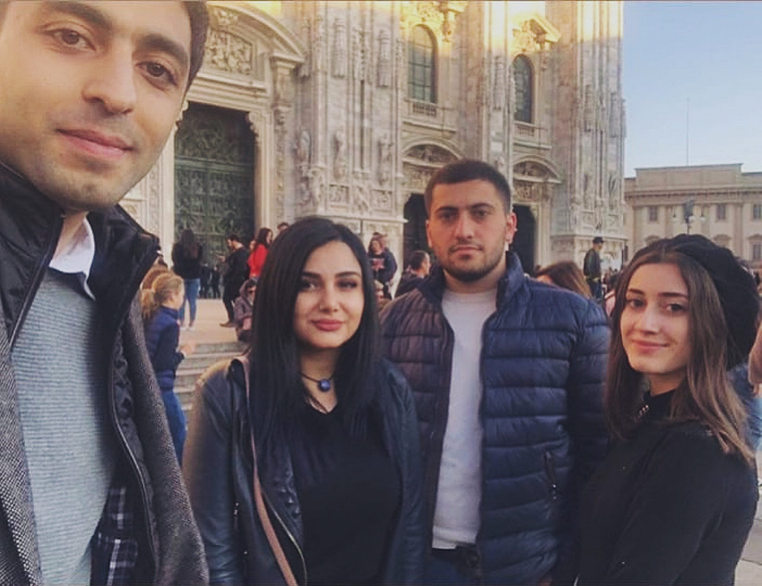 Exploring democracy results into an unforgettable trip in Italy