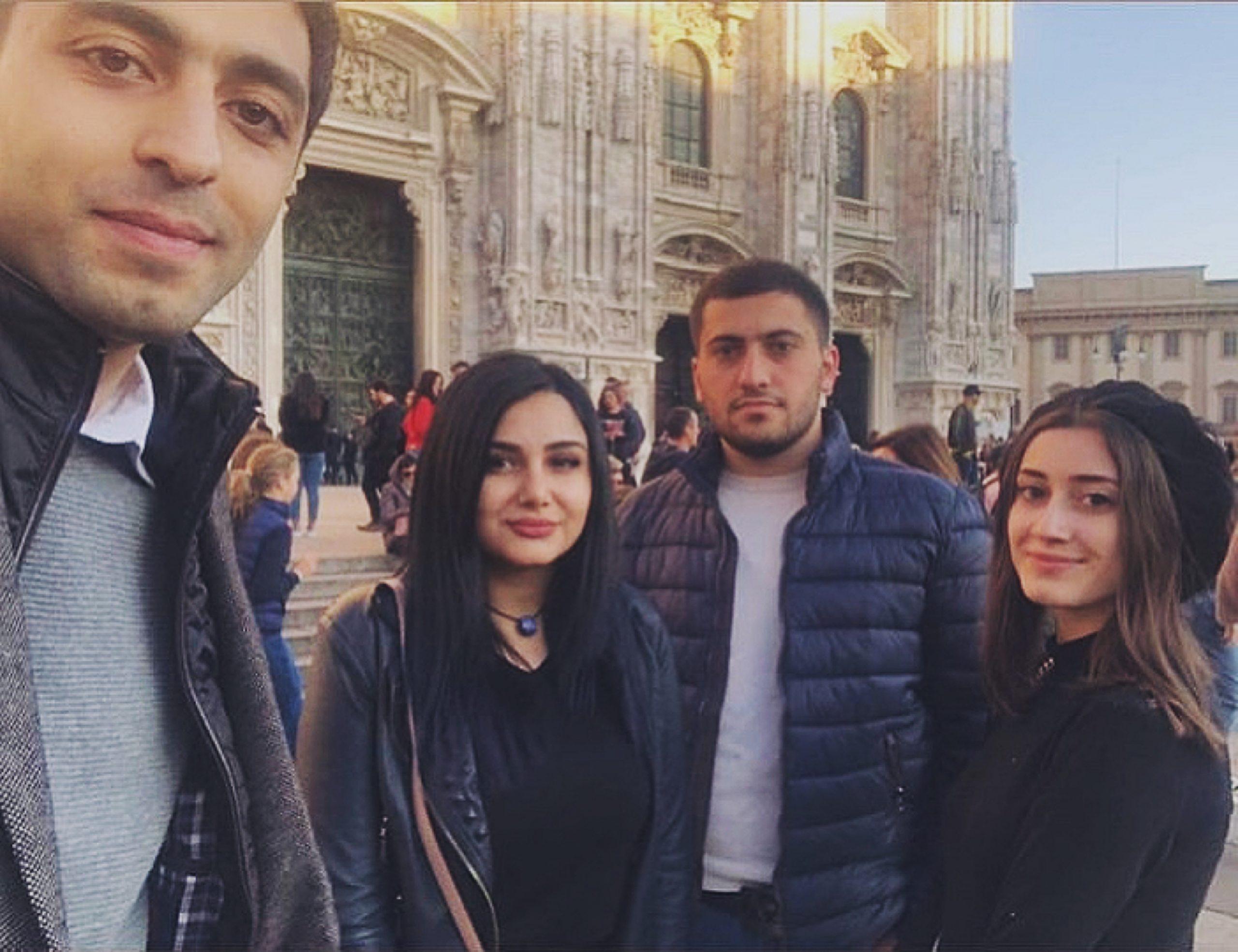 Բացահայտելով ժողովրդավարության արդյունքերը դեպի Իտալիա անմոռանալի ուղևորությամբ
