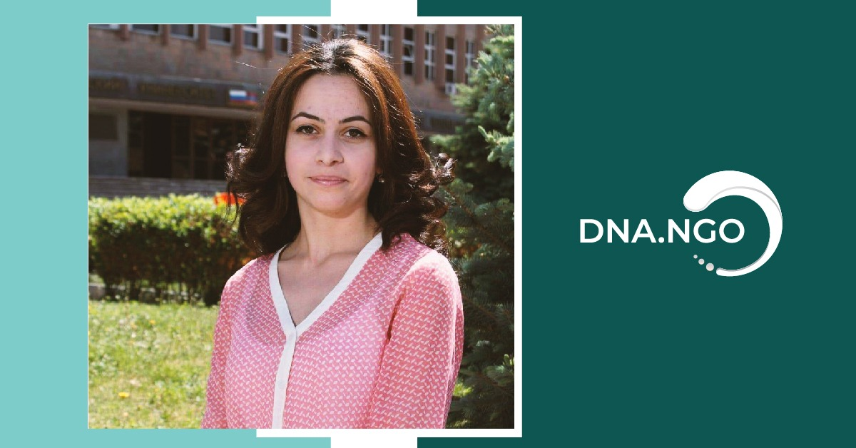 Acquaintance with DNA psychologist