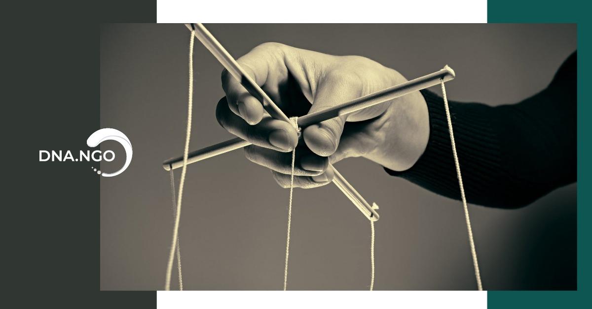Methods for fighting against manipulation