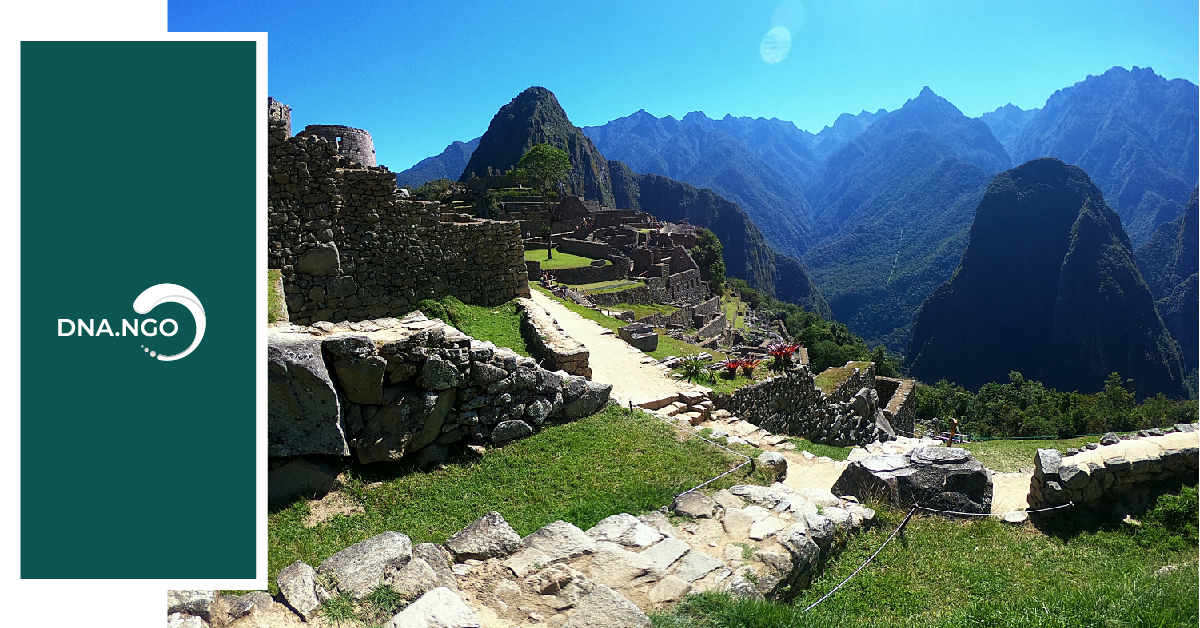 Travel tips from DNA: Let's fly to Peru