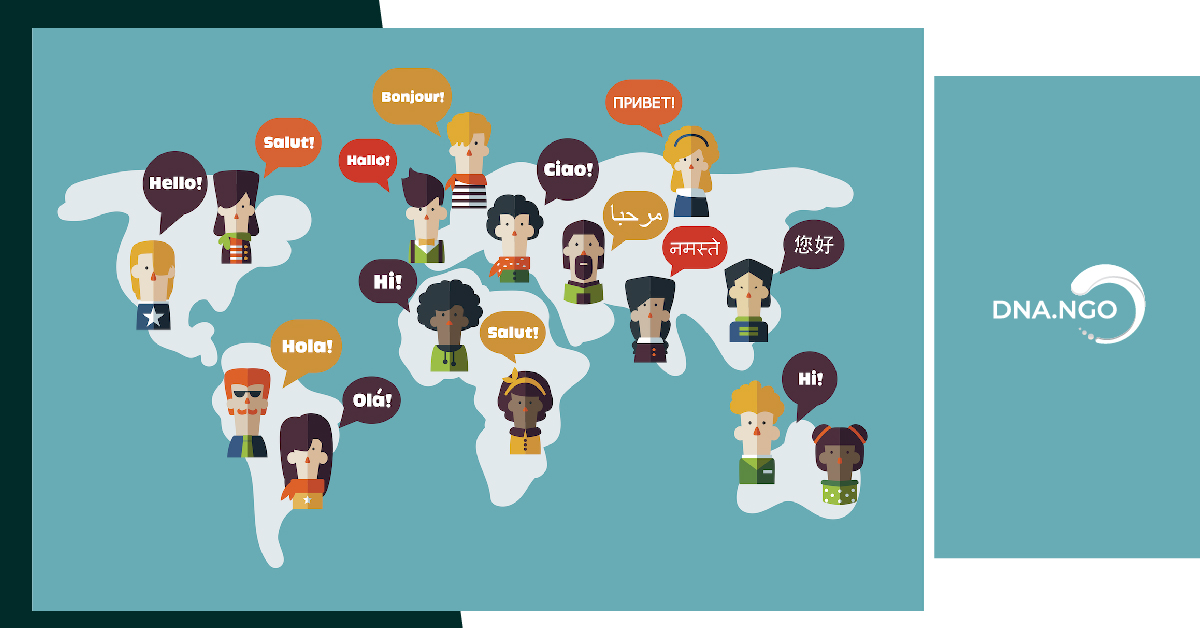 The Role of the Languages in the Profession